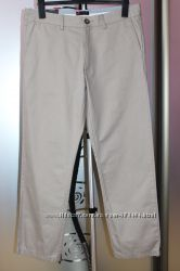 Чоловічі штани чінос, розмір 34
