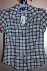 Жіноча сорочка у клітку Papaya, розмір L