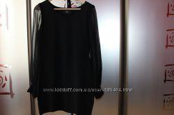 Сток Маленька чорна сукня AX Pariz, розмір L