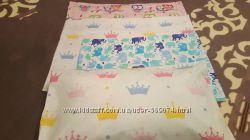 Наволочки для подушек детские и взрослые размеры и расцветки