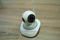 IP Камера Роботизированная видеокамера WI-FI
