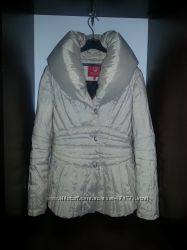 Красивая тёпленькая куртка