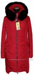 Зимние куртки от производителя р. 42-70