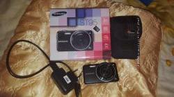 Цифровой фотоаппарат Samsung ST 95