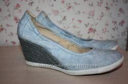 Зручні туфлі Кeds 39 розміру