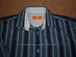 Рубашка нарядная на р. 134-140