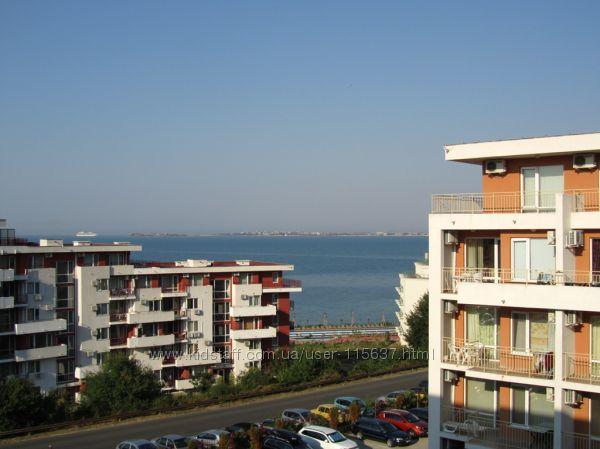 Сдам студию в Болгарии возле г. Святой Влас комплекс Fort Noks Grand Resort