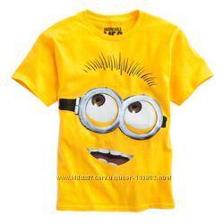 Фірмова футболка з Міньйоном