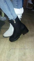 Комфортные ботиночки