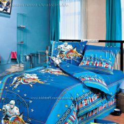 ткани для постельного белья для мальчишек