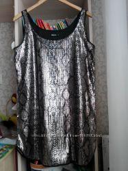 Платье вечернее испанской марки Blanco