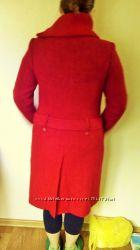 Пальто по цене пижамы, 48-50 р. вареная шерсть