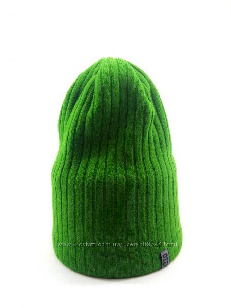 Вязаные шапки большой выбор длинная