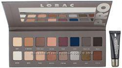 Палетка теней Lorac Pro Palette 2