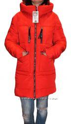 Парка-куртка на тинсулейте