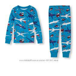 Пижамки  на мальчиков от 4 до 7 лет The Children Place