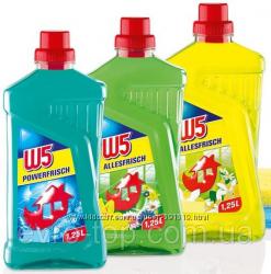 Универсальное средство для уборки W5, Denkmit,
