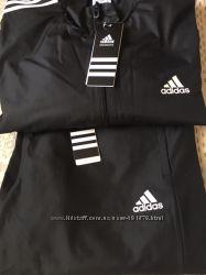 100 Authentic Adidas Cпортивный костюм Adidas L, XL