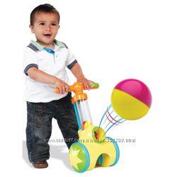 Каталка с шариками PicnPop