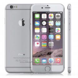 Продам Iphone 6 16Gb серебро почти не использовался