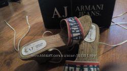 Босоножки Armani Jeans