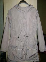 Куртка ветровка парка
