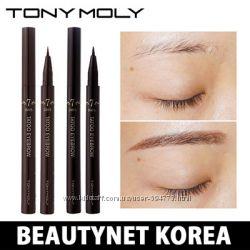 Стойкий тату-карандаш для бровей Tony Moly 7 Days Tatoo Eyebrow