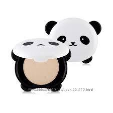 Матирующая компактная пудра Tony Moly Panda&180s Dream Clear Pact SPF25 P