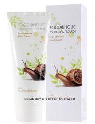 Улиточный крем для рук Snail Hand Cream Food a Holic