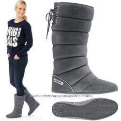 Скидка Зимние замшевые угги сапоги Adidas Northern Boot W 36р, оригинал
