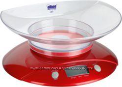 Весы кухонные электронные ТМ Elbee