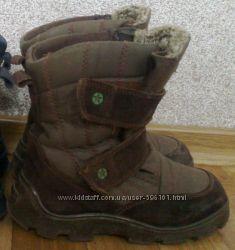 термо ботинки Minimen р. 30-20см. по стельке
