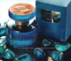 Женская Парфюмерная вода Amber Elixir Crystal