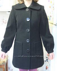 Стильное пальто р-р 44-46