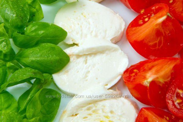 Напитки и продукты питания из Италии