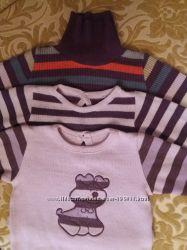 Теплые свитера Лютик
