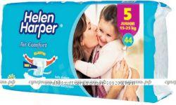 Подгузники Helen Harper Air Comfort 5 10 шт