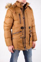 Куртка подростковая Pull&Brae.