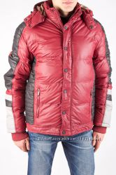 Продам мужские зимние куртки Super Braggart .