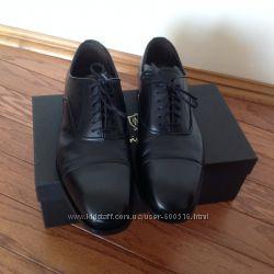 Новые мужские туфли massimo dutti 43р