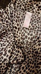 Шелковая пижама . XL размер