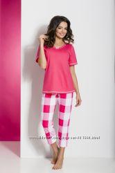 Польские пижамы KEY, Luna, Regina огромный ассортимент, большие размеры