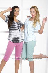 EXOTIQ  домашние костюмы, сорочки и пижамы по ценам склада из Польши