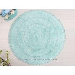 Коврики для ванной Iria 100 см диаметр