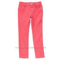 Трикотажные штаны GYMBOREE размер 5 на рост 116-122 см