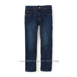 Фирменные джинсы CHILDRENS PLACE на 4-5 лет