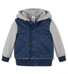 Демисезонная куртка C&A, фирма Palomino