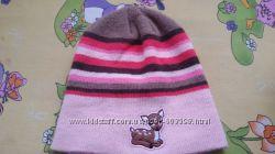продам детскую шапку