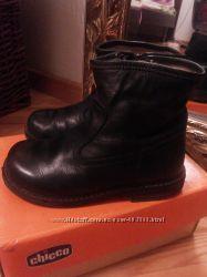 Осенние ботинки Chicco 27p