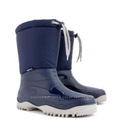 Жіночі демісезонні чоботи Demar Pico-M